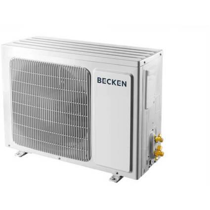 Ar Condicionado BECKEN BAC4199 (18 m- - 9000 BTU - Branco) - Grandes Eletrodomésticos - Ar condicionado