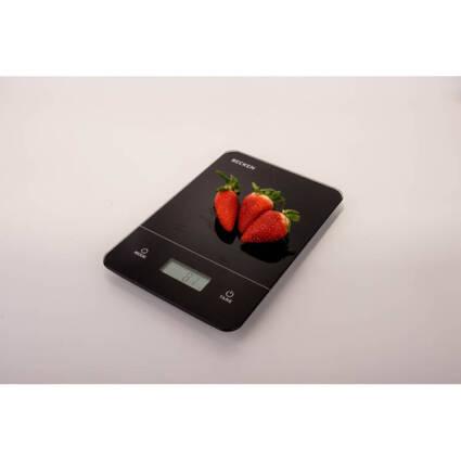 Balança de Cozinha BECKEN Bks-2389 (Capacidade: 10 Kg) - Pequenos Eletrodomésticos - Balança de cozinha