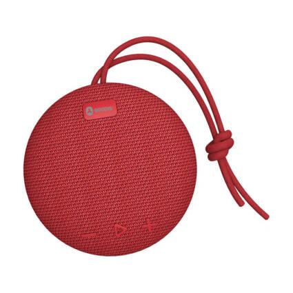 Coluna Bluetooth GOODIS GDBS5250 (Vermelho - 5 W - Autonomia até 13 h - Alcance até 10 m) - Tv