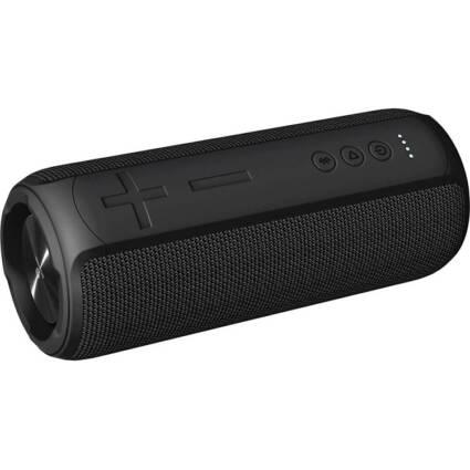 Coluna Bluetooth GOODIS GDBS5252 (Preto - 20 W - Autonomia até 10 h - Alcance até 10 m) - Tv